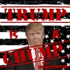 The Unaccepted – We're The Unaccepted and Trump Is A Chump EPs
