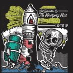 "Sid Broderius and The Emergency Exit – ""Light It Up"""