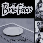 The Brie Face – First Serving