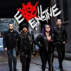 Evil Engine signs to No Affiliation Records
