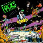 The Hacks – Three Cord Cliche