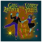 "VIDEO DEBUT: ""Goodnight Ramona"" by Greg Antista & the Lonely Streets."