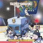 "Keeping 90s Skatepunk Alive, Trashed Ambulance Releases, ""Shorthanded"""