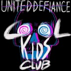 "United Defiance Releases New Music Video For New Single ""Cool Kids Club"" After Signing On With Thousand Islands Records"