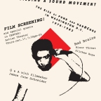 Punk the Capital; Building a Sound Movement Film Headed To Denver 10/17!