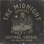 "CPRA Music News: Colorado Horror Punks, The Midnight Horrors To Release Debut EP,  ""Guitars, Grease, And Shallow Graves"" in March 2020"