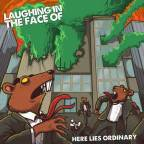 Skatepunks Laughing In The Face Of, To Release 'Here Lies Ordinary', their 2nd Full Album In Almost A Decade On 2/07/2020